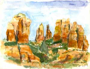 art-cathedral-rock-1